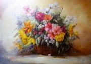 Купить картины,  живопись,  искусство на любой вкус по приемлемым ценам!