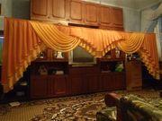 Профессиональный пошив ламбрекенов,  арок,  штор,  гардин