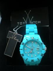 Продам часы Toy Watch  Plasteramic ,  Украина
