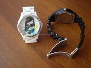 Продам стильные часы Marc Jacobs Miss Marc .