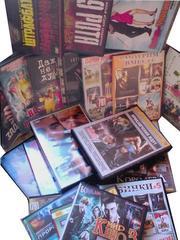 DVD Диски оптом !!!!