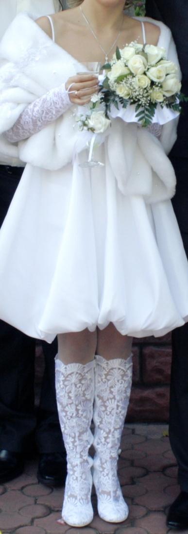 Продам свадебное платье знаменитого европейского дизайнера Оксаны Мухи