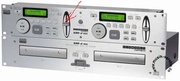 Дабл DAP Audio 600D MKII