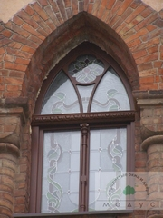 Деревянные окна (евроокна) Модус Днепропетровск
