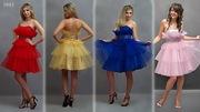 Продам новые выпускные платья в асортименте