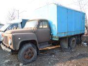 Продам ГАЗ 5201