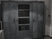 Шкаф дубовый (реквизит из Германии 1945г)