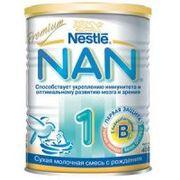 NAN - детское питание