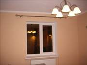 Отделочные работы потолок стены пол