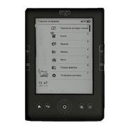 Электронные книги Ergo Book Black 0602 оптом от 1140 грн.