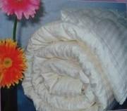 Шелковое одеяло с турмалиновой нитью