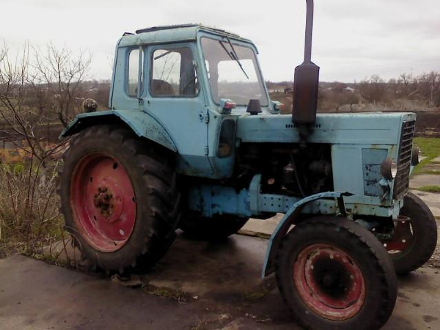 Купить пускач на трактор т 40 пд 8