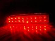 Продам катафоты светодиодые  в задний бампер Honda CR-V (красные).  Пр