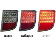 Продам катафоты светодиодые  в задний бампер Toyota LC 200  Производст