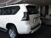 Задние светодиодные фонари для Toyota Prado 150.