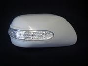 Продам зеркала с повторителями поворотов для Toyota Auris,  Camry V40,