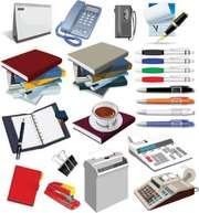 Канцелярские товары для офиса