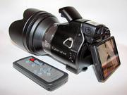 продам  цифровой фотоаппарат Sony CyberShot DSC-H9