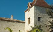 Фасадный,  террасный камень Pierra (Франция).