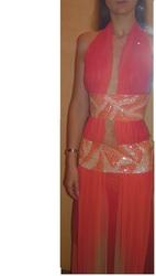 продам Вечерне-выпускное платье фирмы Mirachel