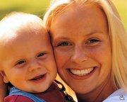 Здоровье ребенка и матери