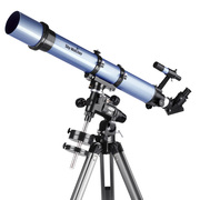 Телескоп рефрактор Sky Watcher 1021 EQ1