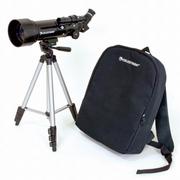 Походный телескоп рефрактор Celestron Travel Scope 70
