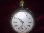 Продам карманные часы