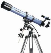 Телескоп рефрактор Sky Watcher 609 EQ 1