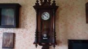 Часы Густав Беккер