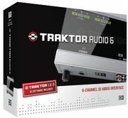 Native Instruments KOMPLETE AUDIO 6 звуковую карту купить