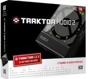 Native Instruments traktor audio 2 звуковую карту продам