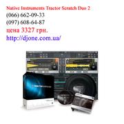 Dj система Native Instruments Traktor Scratch Duo 2 Днепропетровск