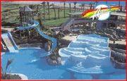 Краска для бассейнов и фасадов