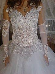 Свадебные Платья Топ В Камнях
