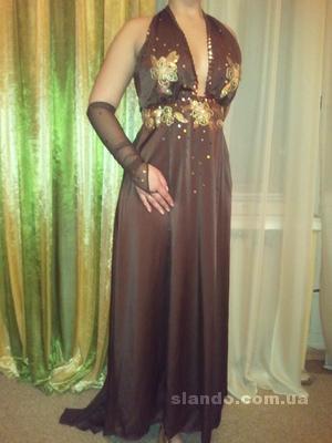 Выпускное платье вечерние платья