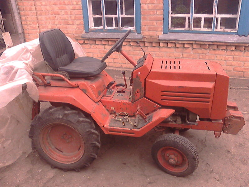 кмз 012 ремонт кпп 1 располовинивание трактора - YouTube