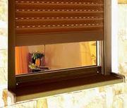 Защитные роллеты Comfort Luks 0676464651, 0938509094 недорого