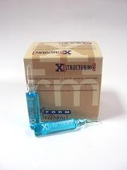 Kaaral X-Structuring Интенсивный восстанавливающий лосьон (ампулы),  12-10мл