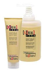 Kaaral X-Real Восстанавливающий крем-кондиционер с маточным молочком