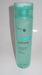 Kaaral Color Шампунь для волос Защита цвета с ежевичным уксусом 250