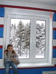 Окна Comfort Luks недорого