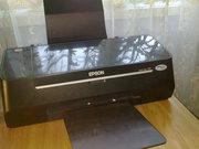 Продам принтер EPSON T27  в хорошем состоянии НЕ ДОРОГО