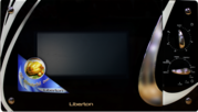Liberton LT 2512 G Микроволновая печь