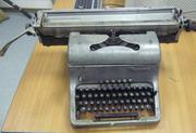 Продам печатную машинку Башкирия-7