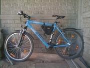 Продам горный велосипед Author Solution модель 2006 года