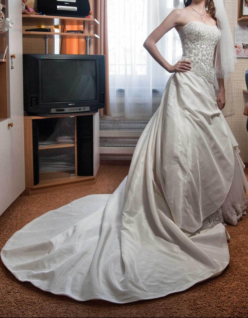 06dfe842003665e Beacondexon — Продам свадебное платье Бенджамин Робертс 901...