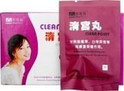 Лечебно-профилактические тампоны для женщин Clean Point ( 3 шт. )
