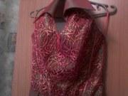 выпускное салонное платье