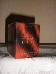 Духи, Парфюмерная вода Amber Elixir, орифлейм